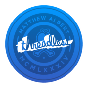 THREADLESS-BUTTON
